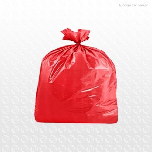 Bolsas-residuo-color-rojo
